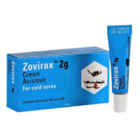 zovirax cream