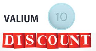 Valium discounts