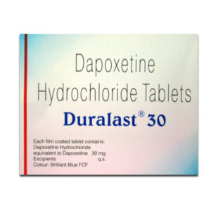 levitra with dapoxetine pill
