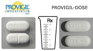 provigil-dose