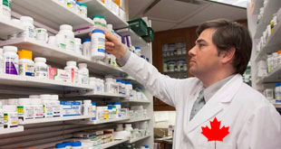 Low Price Canadian Pharmacy