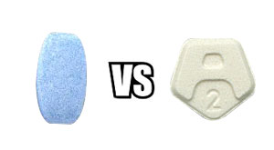 Abilify vs Ativan