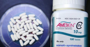 Ambien for recreational