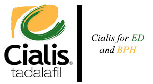 Cialis for ED and BPH