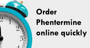 Order Phentermine online