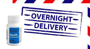 Phentermine overnight delivery