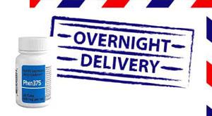 Phentermine overnight delivery