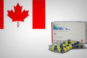Canadian Meridia