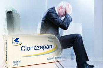 Clonazepam for Refractory Headache