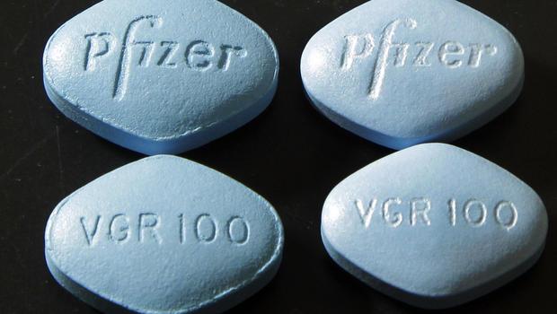 Generic Viagra Vs Brand Viagra
