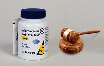 Legal Alprazolam online