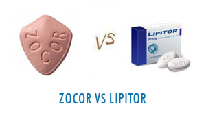 Zocor Vs. Lipitor