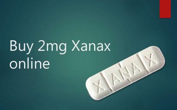 buy 2mg Xanax online