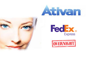 overnight delivery on ativan withdrawal dose