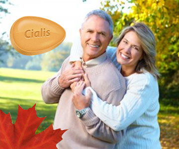 Fast delivery of Canadian Cialis