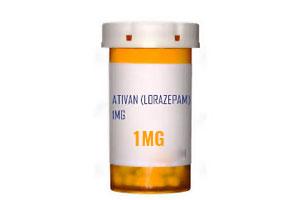 Lorazepam 1mg buy online