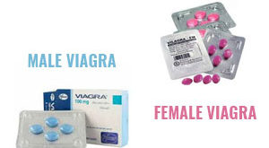 Male and Female Viagra