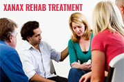 Xanax rehab treatment