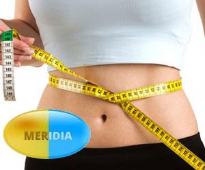 meridia for obesity