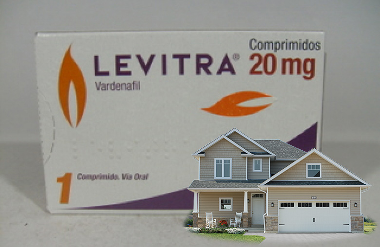 buying Levitra from home