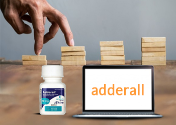 Generic Adderall Online
